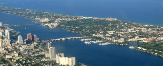 West Palm Beach Helicopter Charter