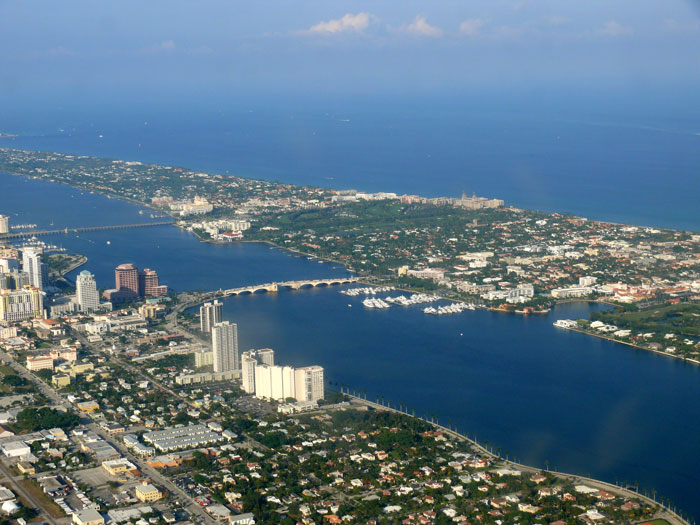 Helicopter Charter West Palm Beach