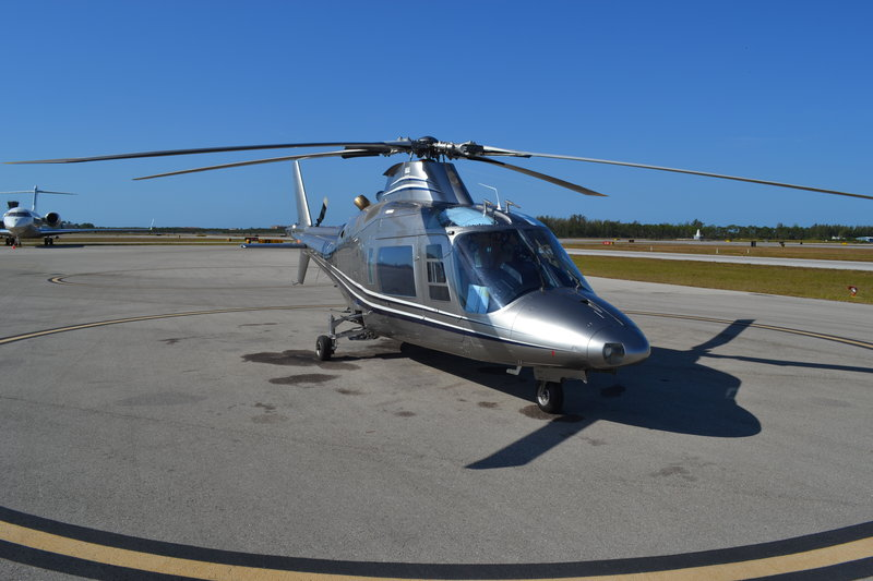 Miami Helicopter Charter  West Palm Beach Helicopter Charter  Helicopters F