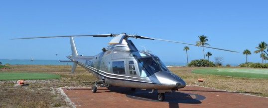 Helicopter Charters & Services in Tampa, Florida