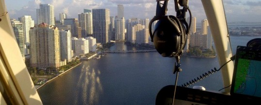 Miami Helicopter Services