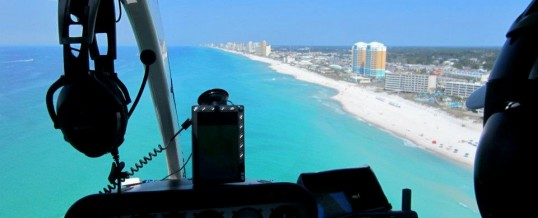 Helicopter Services – Panama City Beach