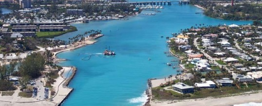 Jupiter Florida Helicopter Charters and Services