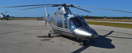 Morristown New Jersey Helicopter Charter and Services